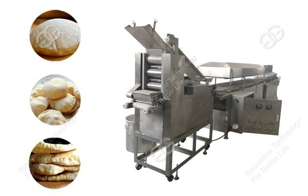 Automatic Tortilla|Chapati|Roti Making Machine For Commercial Use With Best Price