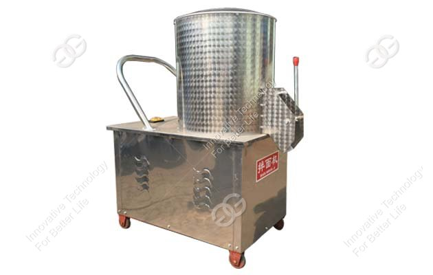 commercail dough mixer machine