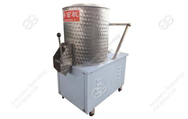 dough mixing machine price cost