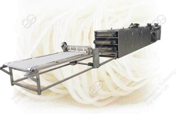 starch noodle making machine with best price
